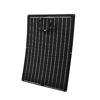 Sungold Semi Flexible Solar panel