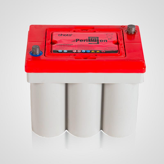Shoto Spiral VRLA Battery