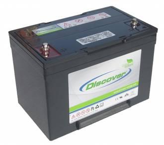 EV 12v 65ah Battery