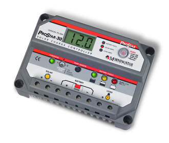 ProStar Solar Regulator