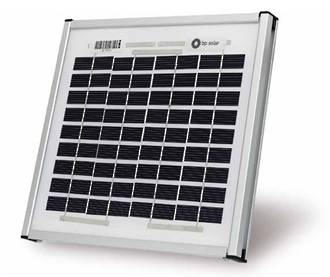 Ameresco 5 Watt Solar Panel