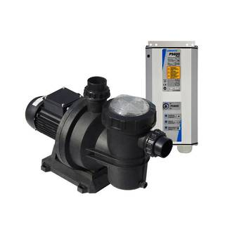 PS Solar Pool Pump