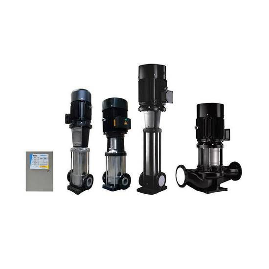 PSk2-CS Solar Pump Systems