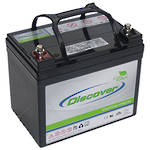 EV 12v 33ah Battery