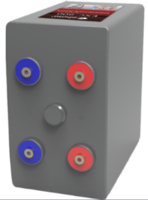 Shoto Lead Carbon Batteries