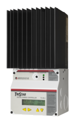Tri Star MPPT Solar Regulator