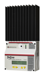 Tri Star Solar Regulator