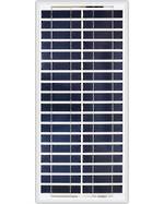 Ameresco 30 Watt Solar Panel