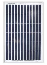 Ameresco 50 Watt Solar Panel