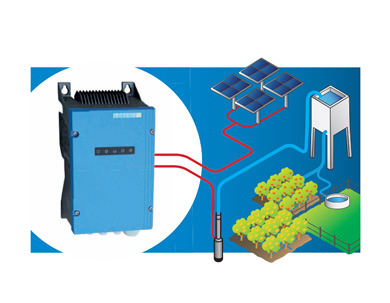 Able Solar Water Pump Landing R1 C1