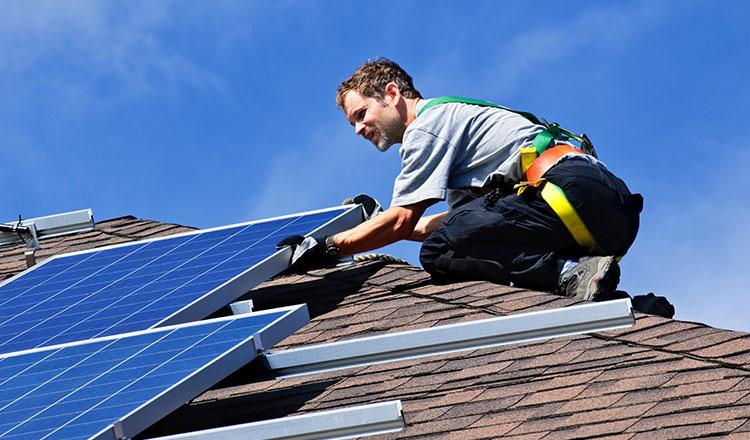 Solar Panel NZ Installation