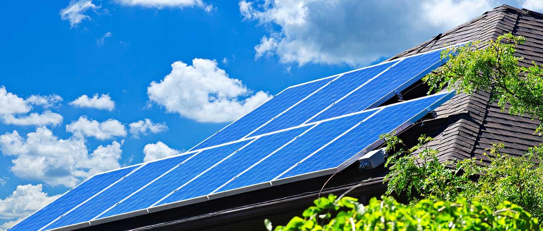 Solar Panel NZ