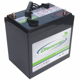 Ev 6v 220ah Battery Able Solar Ltd