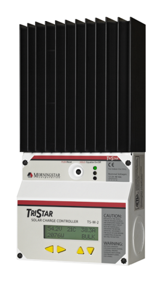 Find Tri Star Solar Regulator At Able Solar Ltd Morningstar