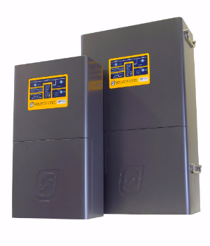 SPPRO Duoshot Inverters Off Grid Renewable Energy